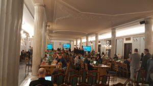 Konferencja MC w Sejmie nt. UODO